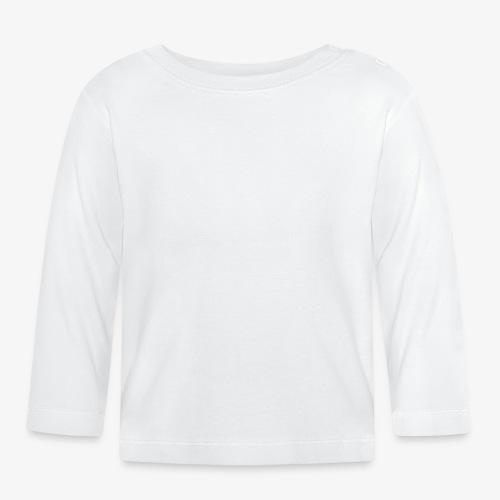 Esquiada Pompeufarra 2017 white - Camiseta manga larga bebé