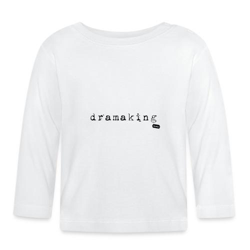 dramaking pullover - Baby Langarmshirt