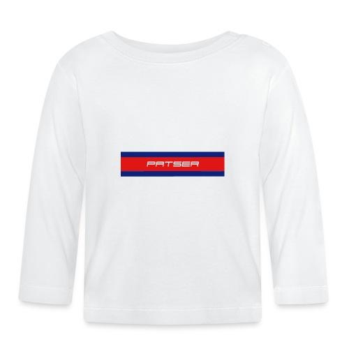 PATSER - T-shirt