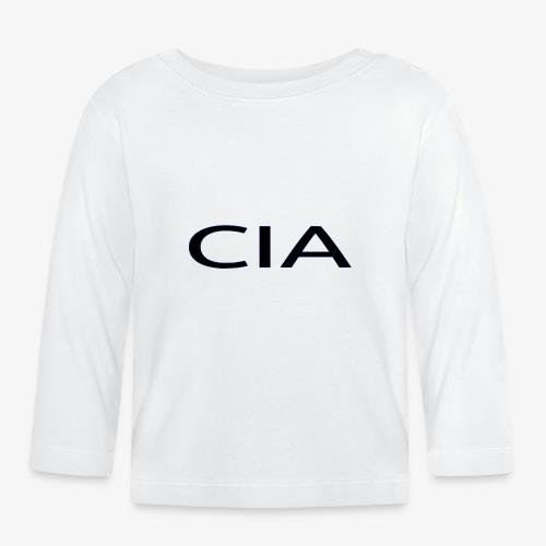 CIA - Baby Long Sleeve T-Shirt