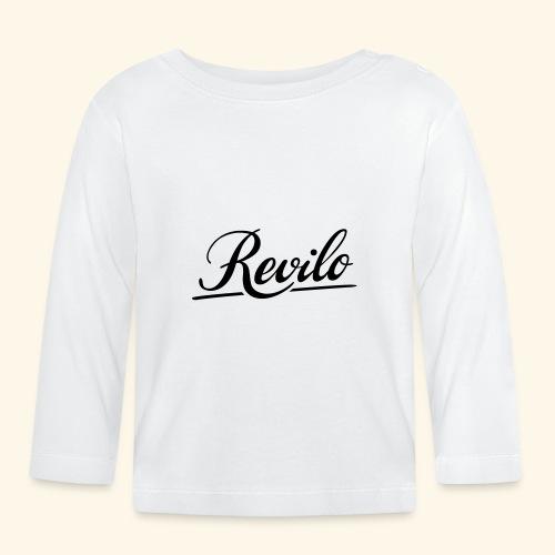 Revilo - Baby Langarmshirt