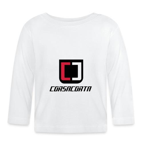Arredamento - Corsacorta - Maglietta a manica lunga per bambini