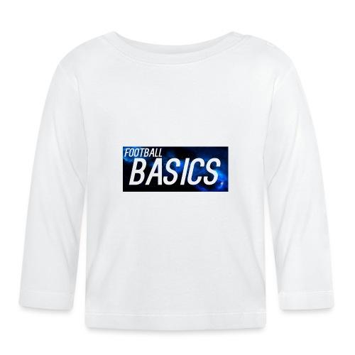 galaxy - Baby Long Sleeve T-Shirt