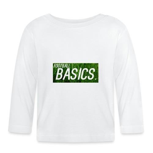 grass - Baby Long Sleeve T-Shirt