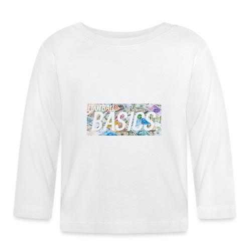 money shot - Baby Long Sleeve T-Shirt