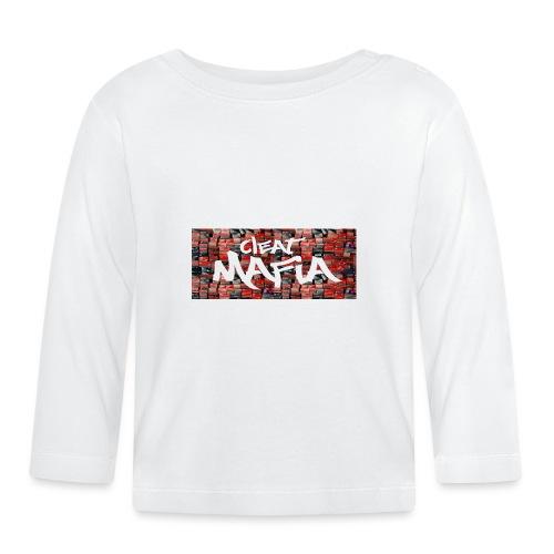 cleat_mafia - Baby Long Sleeve T-Shirt
