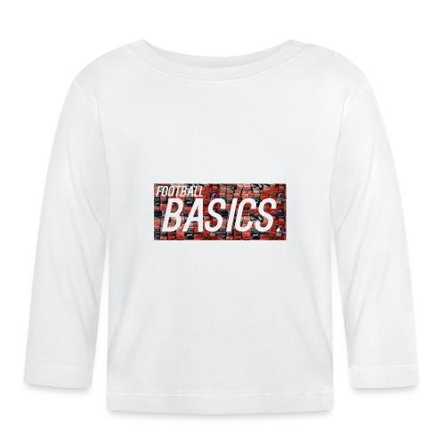 design_7 - Baby Long Sleeve T-Shirt