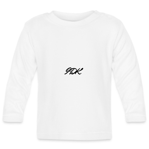IDK - T-shirt manches longues Bébé