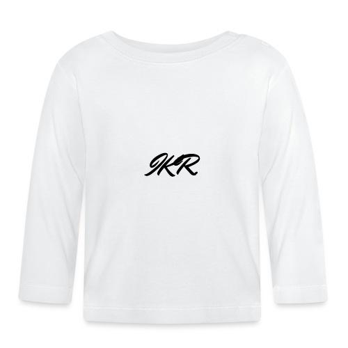ISK - T-shirt manches longues Bébé
