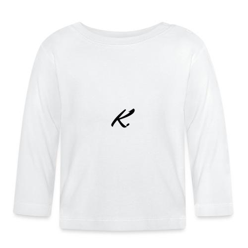 K - T-shirt manches longues Bébé