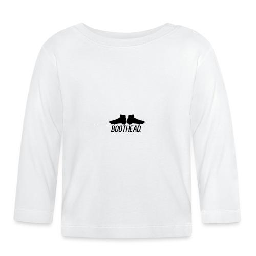 design_boothead - Baby Long Sleeve T-Shirt