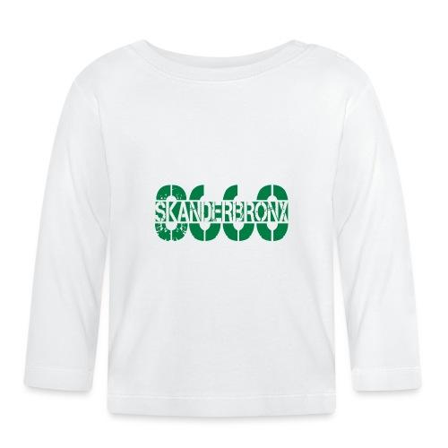 SKANDERBRONX - Langærmet babyshirt