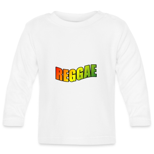 Reggae - Baby Long Sleeve T-Shirt