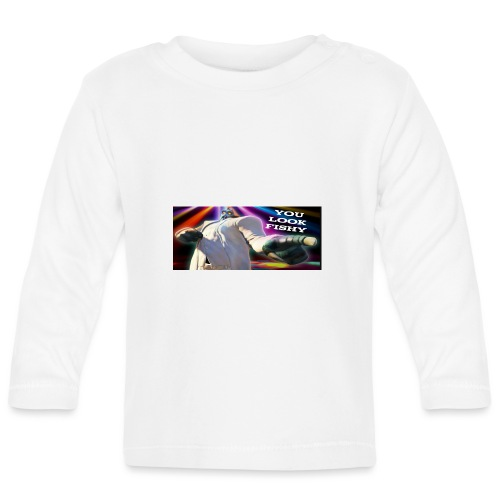 Tony Binks Range - Baby Long Sleeve T-Shirt