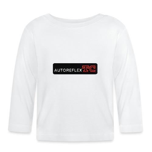 Autoreflex TC - Maglietta a manica lunga per bambini