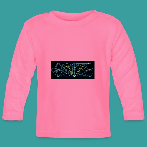simmetria intelletuale - Maglietta a manica lunga per bambini