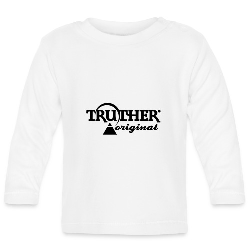 Truther - Baby Langarmshirt