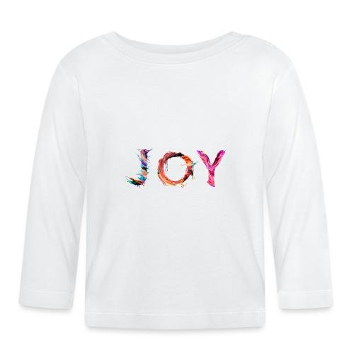 Joy - T-shirt manches longues Bébé