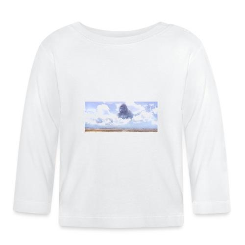 Harambe believes - Baby Long Sleeve T-Shirt