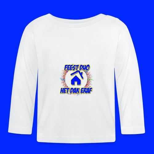 Feest Duo Hoesjes - T-shirt