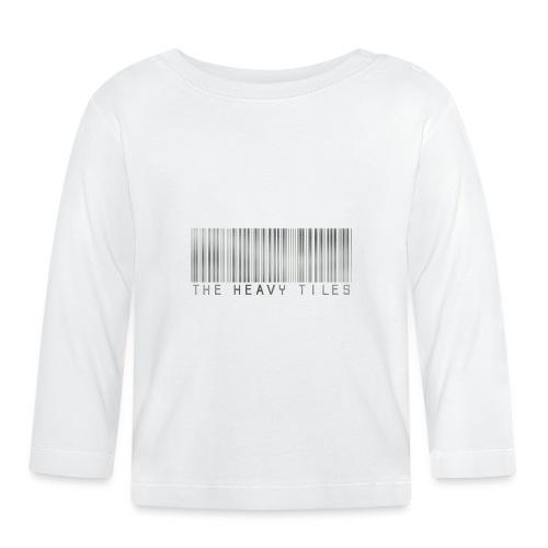 The Heavy Tiles Barcode collection - Maglietta a manica lunga per bambini