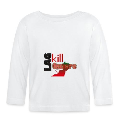 LAG Kills - Baby Long Sleeve T-Shirt