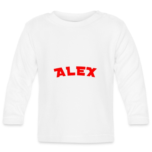 16593449 244339652688755 1424461871 o - Baby Long Sleeve T-Shirt