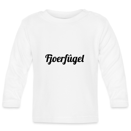 fjoerfugel - T-shirt