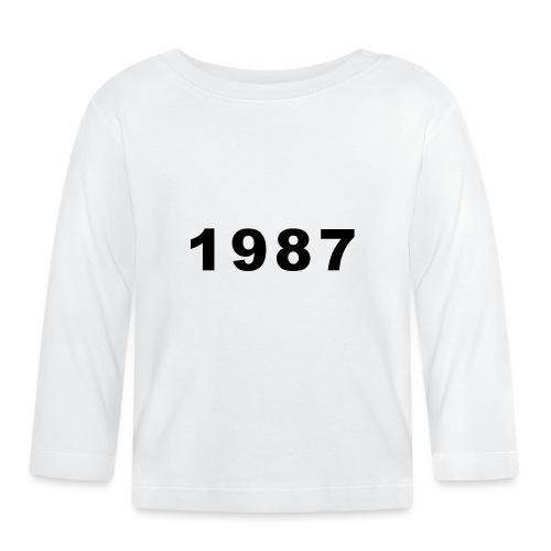 1987 - T-shirt
