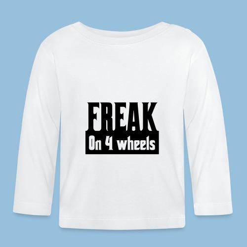 Freakon4wheels - T-shirt
