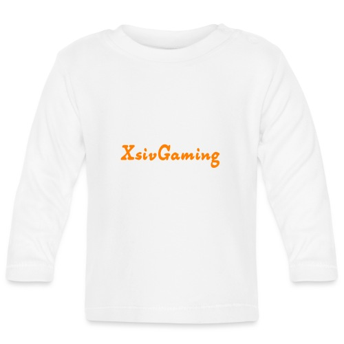 XsivGaming - Baby Long Sleeve T-Shirt