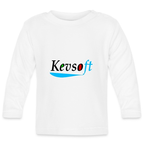 Kevsoft - Baby Long Sleeve T-Shirt