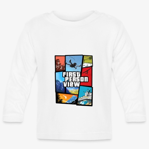 Ultimate Video Game - Baby Long Sleeve T-Shirt
