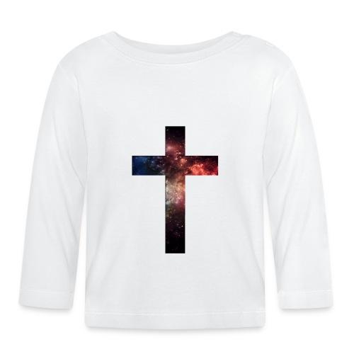 Cross Galaxy - T-shirt