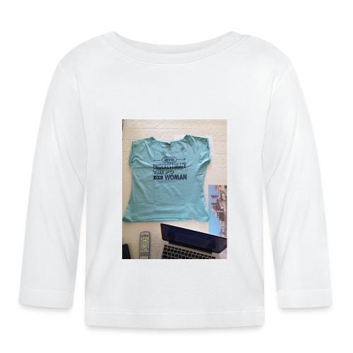 produktionsfehler-jpg - Baby Langarmshirt