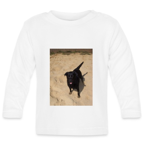 Sandpfoten - Baby Long Sleeve T-Shirt