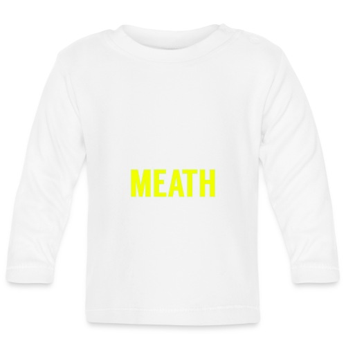 MEATH - Baby Long Sleeve T-Shirt