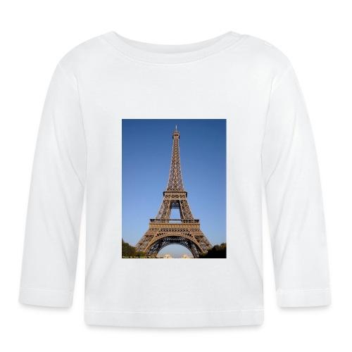 paris - T-shirt manches longues Bébé