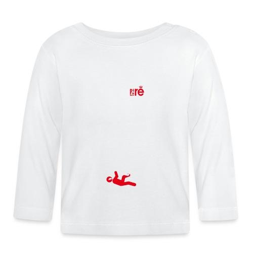 diretravolto - Maglietta a manica lunga per bambini