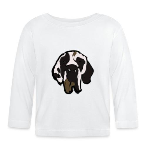 5 png - T-shirt manches longues Bébé