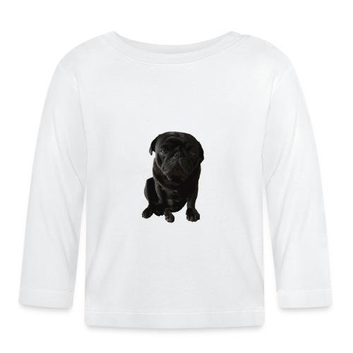 Otis_drukwerk_proef_zonder_doos - Baby Long Sleeve T-Shirt