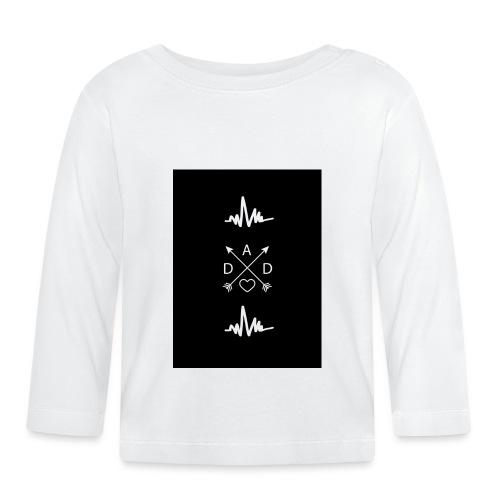 IMG_0271 - T-shirt manches longues Bébé