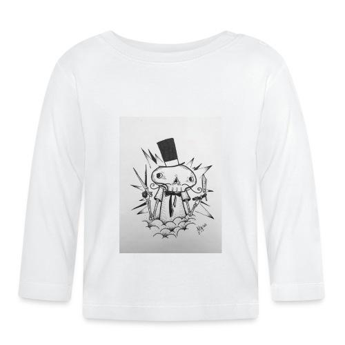 20161102_123051 - Maglietta a manica lunga per bambini