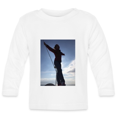 Freedom - Maglietta a manica lunga per bambini