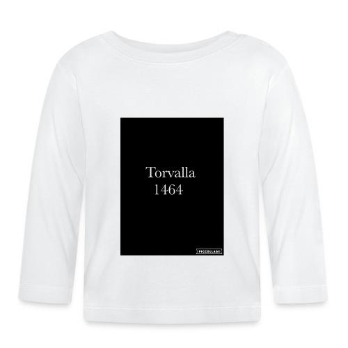 IMG_3232 - Långärmad T-shirt baby