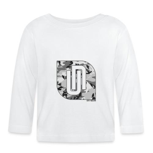 Unitwear – Camo UN Tshirt - T-shirt