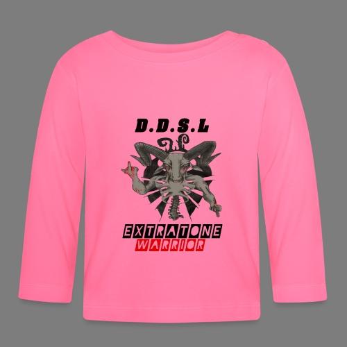 DDSL E W M.A.X - T-shirt