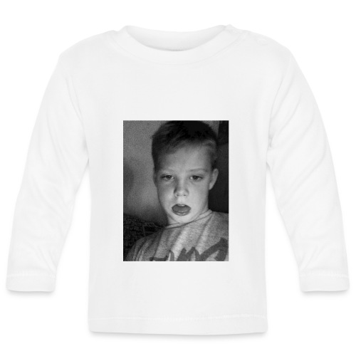 IMG 0277 - Långärmad T-shirt baby