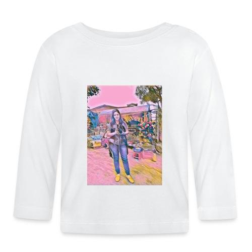 238745309072202 - Baby Long Sleeve T-Shirt