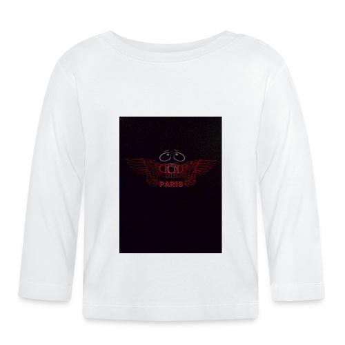 KDM - T-shirt manches longues Bébé